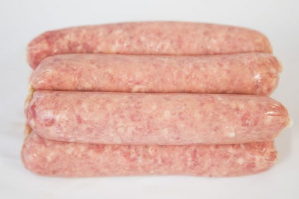 Cumberland Pork Sausage 2