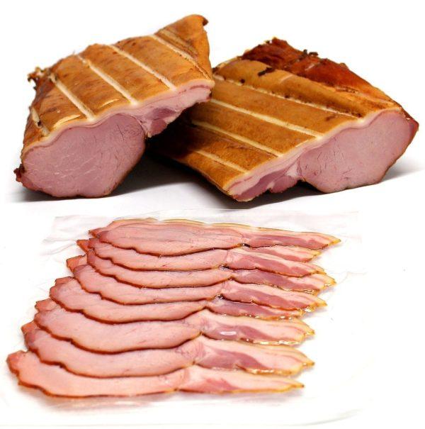 Danish Bacon