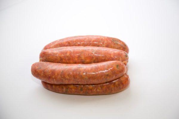 Fat Italian Sausage 1