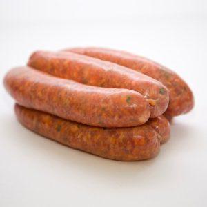 Fat Italian Sausage