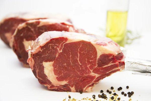 Flintstone Steak