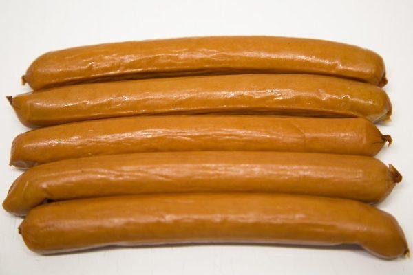 Frankfurters 2