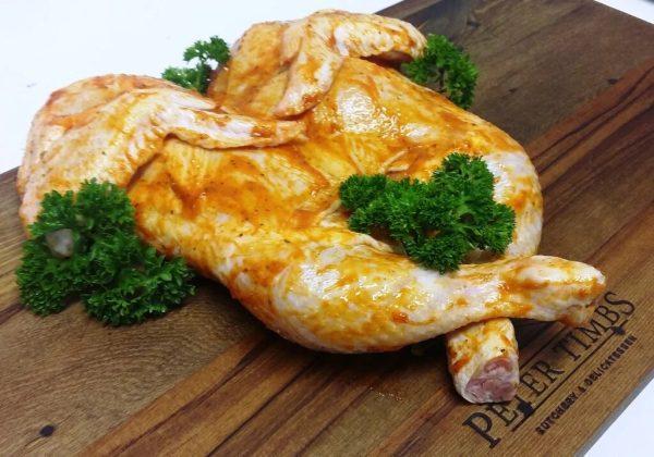 Free Range Whole Butterflied Chicken (2)
