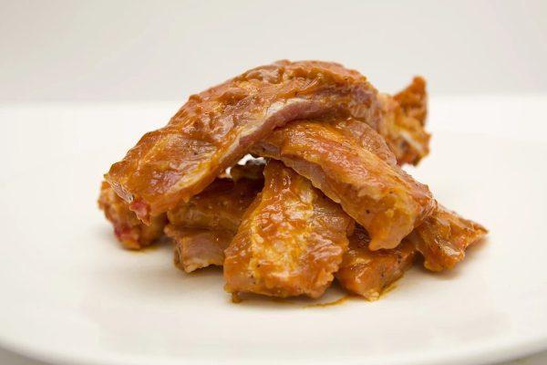 Freedom Farmed Pork Ribs 2