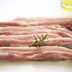 Freedom Farmed Pork Strips 1