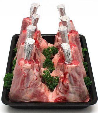 Lamb Hind Shanks