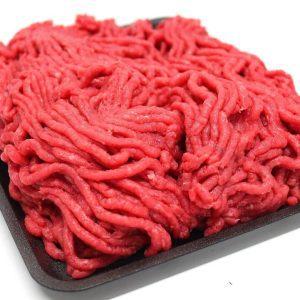 Lean Beef Mince