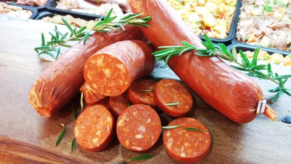 Mild Chorizo
