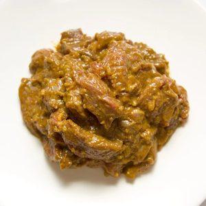 Moroccan Lamb Stirfry 1