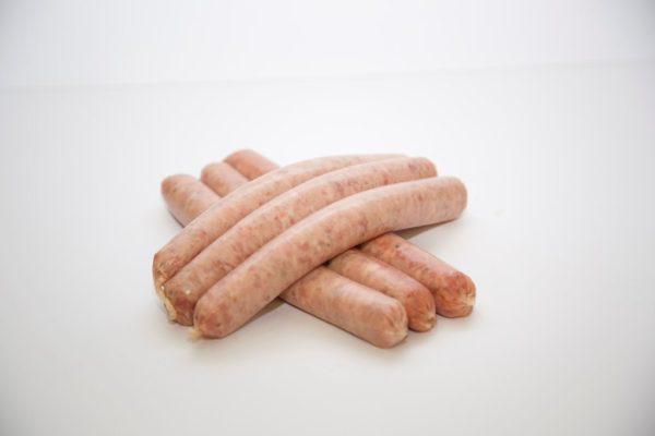 Nuremburg Sausages