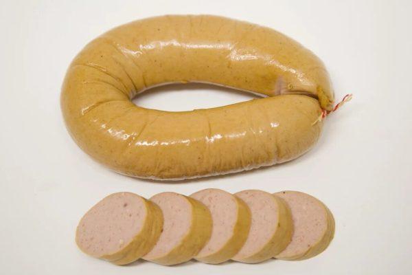 Rookwurst 2