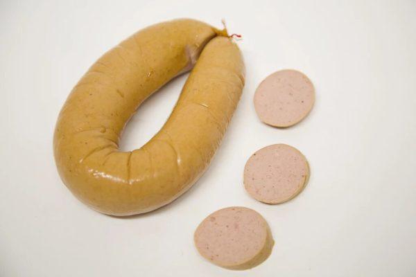 Rookwurst 3