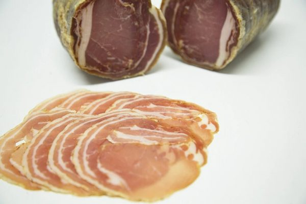 Sliced Panchetta 1