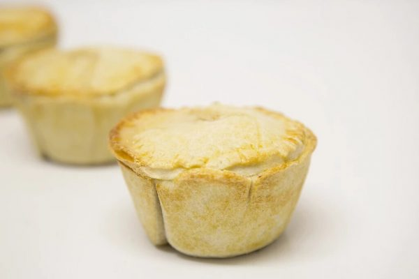 Traditional Pork Pies